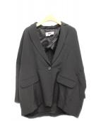 MM6(エムエムシックス)の古着「ドロップショルダージャケット」