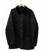 Barbour(バブアー)の古着「キルティングコート」