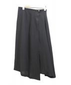MACPHEE(マカフィー)の古着「ラップスカート」