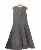 LE CIEL BLEU(ルシェルブルー)の古着「ツイストドレス ワンピース」