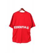 FOG ESSENTIALS(フィアオブゴット エッセンシャル)の古着「メッシュTシャツ」