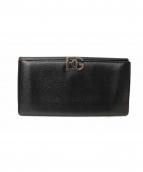 DOLCE & GABBANA(ドルチェ&ガッバーナ)の古着「財布」