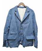 A VONTADE(ア ボンタージ)の古着「Old Potter Jacket」|ブルー