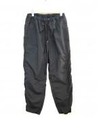 TEATORA(テアトラ)の古着「WALLET PANTS packable」