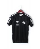 NEIGHBORHOOD(ネイバーフッド)の古着「ゲームシャツ」|ブラック