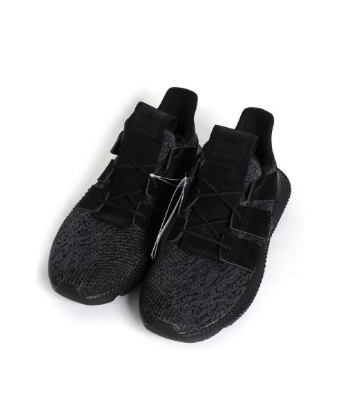 4dae195847 Mens Adidas Prophere Running Sneaker Black CQ2126