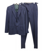 HUSBANDS(ハズバンズ)の古着「セットアップスーツ」