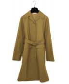 CELINE(セリーヌ)の古着「ステンカラーコート」