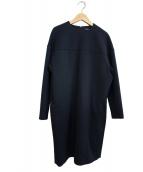 YOKO CHAN(ヨーコチャン)の古着「ワンピース」|ブラック
