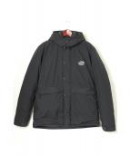 P.H.DESIGNS(ピーターハッチソンデザイン)の古着「ダウンジャケット」|ブラック