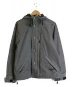 SIERRA DESIGNS(シェラデザイン)の古着「60/40マウンテンパーカー」|グレー