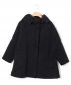 DUVETICA(デュベティカ)の古着「コート」|ブラック