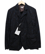 Engineered Garments(エンジニアードガーメンツ)の古着「ムラ染めカバーオール」|ネイビー