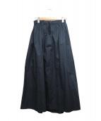 MARMARI(マルマニ)の古着「ギャザーマキシスカート」