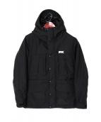 FTC(エフティーシ)の古着「WATERPROOF 3L MOUNTAIN JACKET 」 ブラック