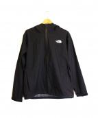 THE NORTH FACE(ザノースフェイス)の古着「ベンチャージャケット」|ブラック