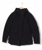ETONNE(エトネ)の古着「AO16A4 ダウンジャケット」|ブラック