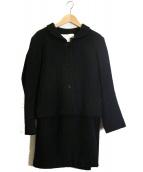 nooy(ヌーイ)の古着「セットアップスーツ」|ブラック