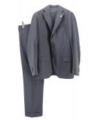 LARDINI(ラルディーニ)の古着「3Bスーツ」