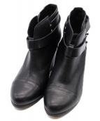 rag&bone(ラグアンドボーン)の古着「ショートブーツ」|ブラック