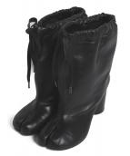 Maison Martin Margiela22(マルタンマルジェラ22)の古着「足袋ブーツ」