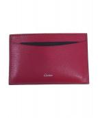 Cartier(カルティエ)の古着「パスケース」