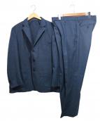 LANDS END(ランズエンド)の古着「セットアップスーツ」|ブルー