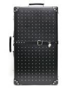 GLOBE-TROTTER(グローブトロッター)の古着「30エクストラディープスーツケース」 ブラック
