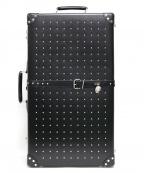 GLOBE-TROTTER(グローブトロッター)の古着「30エクストラディープスーツケース」|ブラック