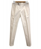 BERWICH(ベルウィッチ)の古着「パンツ」|ホワイト