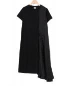 REKISAMI(レキサミ)の古着「ワンピース」|ブラック