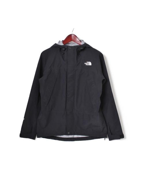 THE NORTH FACE(ザノースフェイス)THE NORTH FACE (ザノースフェイス) ALL MOUNTAIN JACKET ブラック サイズ:M GORE-TEXの古着・服飾アイテム