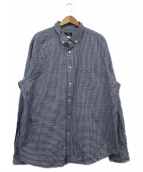 STABRIDGE(スタブリッジ)の古着「ボタンダウンシャツ」