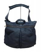 PORTER CLASSIC(ポータークラシック)の古着「ヘルメットバッグ」
