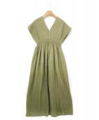 MARIHA(マリハ)の古着「夏の光のドレス」