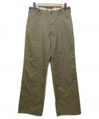 JELADO(ジェラード)の古着「パンツ」 ベージュ