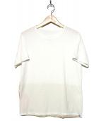 VISVIM(ヴィスヴィム)の古着「Tシャツ」|ホワイト