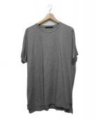 TATRAS(タトラス)の古着「ビッグシルエットTシャツ」 グレー