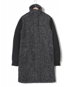 BY MALENE BIRGER(バイ マレーネ ビルガー)の古着「コート」|ブラック