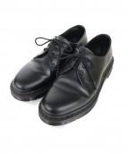 Dr.Martens(ト゛クターマーチン)の古着「3ホールシューズ」|ブラック