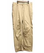 STONE ISLAND(ストーンアイランド)の古着「パンツ」|ベージュ