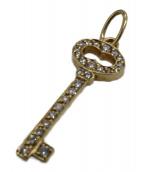 Tiffany & Co.(ティファニー)の古着「ヴィンテージオーバルキーキートップ」