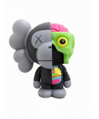 A BATHING APE × KAWS(ア ベイシング エイプ × カウズ)の古着「MEDICOM TOY 2011 Dissected Bab」