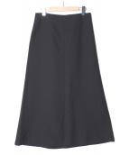 Y's(ワイズ)の古着「フレアスカート」|ブラック