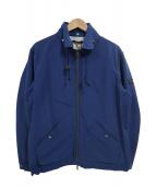AIGLE(エーグル)の古着「撥水マリンジャケット」|ブルー