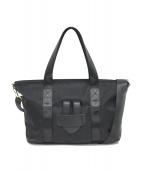 TILA MARCH(ティラマーチ)の古着「2WAYバッグ」|ブラック
