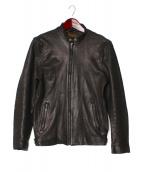 RUDE GALLERY BLACK REBEL(ルードギャラリーブラックレーベル)の古着「ARROW 」 ブラック