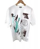C.E(シーイー)の古着「Tシャツ」|ホワイト