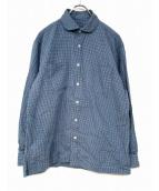 Porter Classic(ポータークラシック)の古着「シャツ」