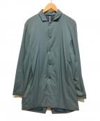 ARCTERYX VEILANCE(アークテリクス ヴェイランス)の古着「Mionn Is 3/4 Jacket」|ブルーグレー